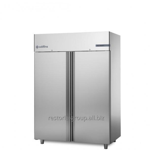 Шкаф холодильный Coldline A140/2BE