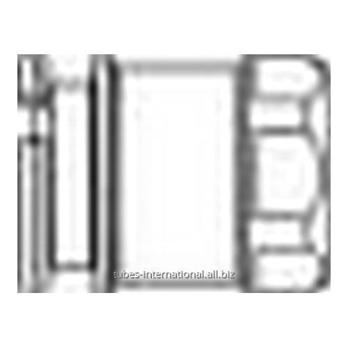 Сухое соединение Fulcrum штеккер