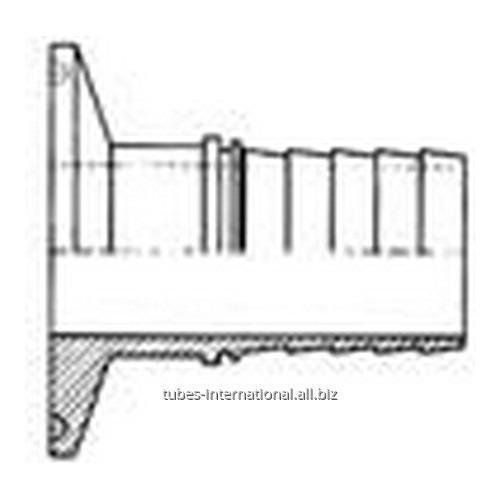 Фланцевое соединение сталь AISI 316 Triclover