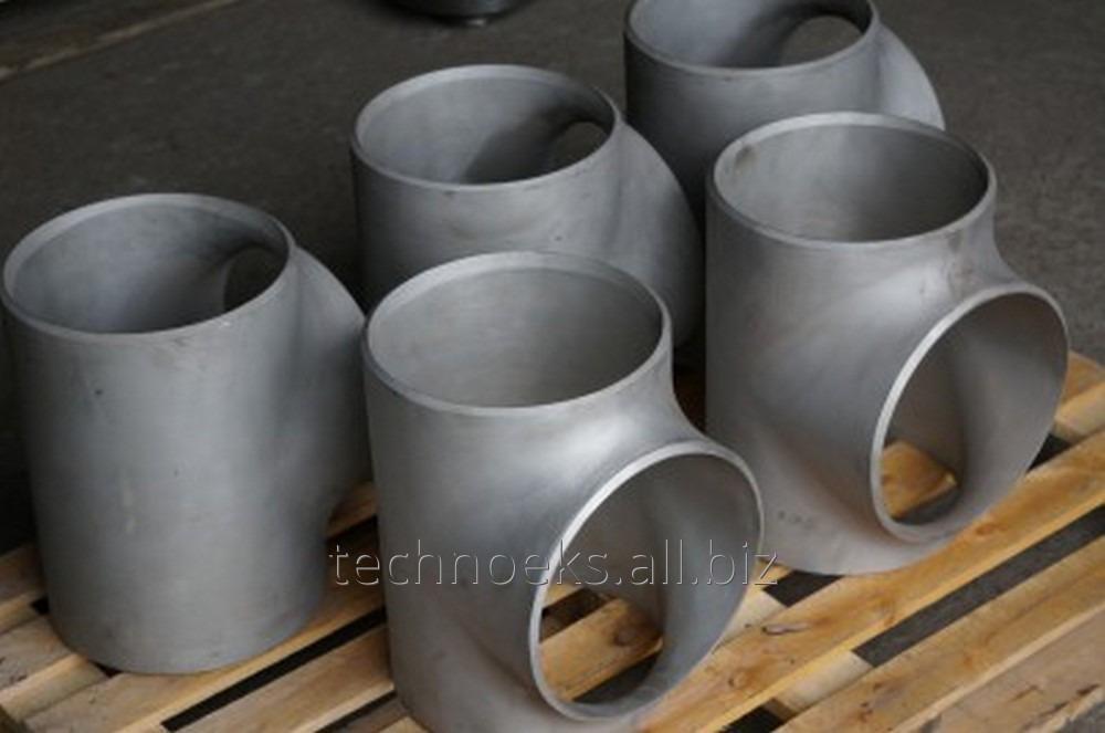 Boru hattılar ve kazanlar için çatal boruları, reduksiyonları