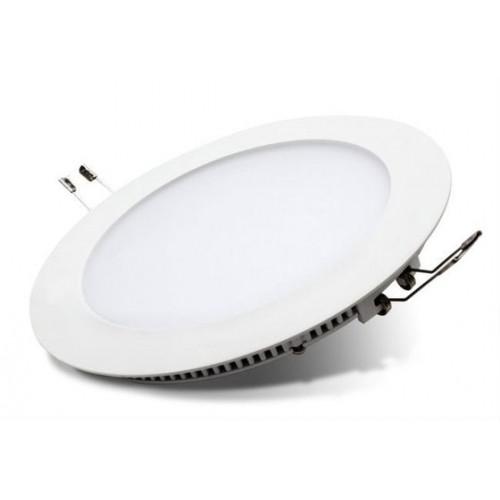 Светодиодный светильник LEDEX (встроенный) 3,6,9,12,15,18,24W PREMIUM
