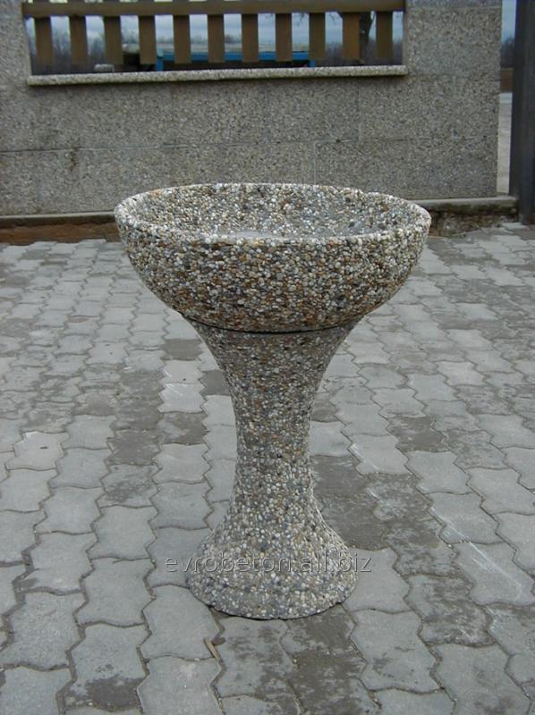 Вазон ГЛОРИЯ-3
