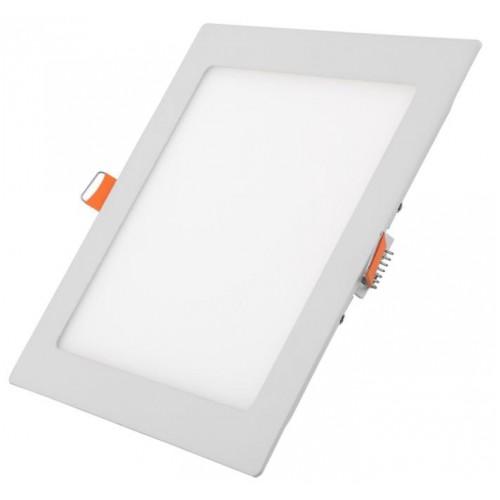 Светодиодный светильник LEDEX (встроенный) 3,6,12,15,18,24W PREMIUM квадрат