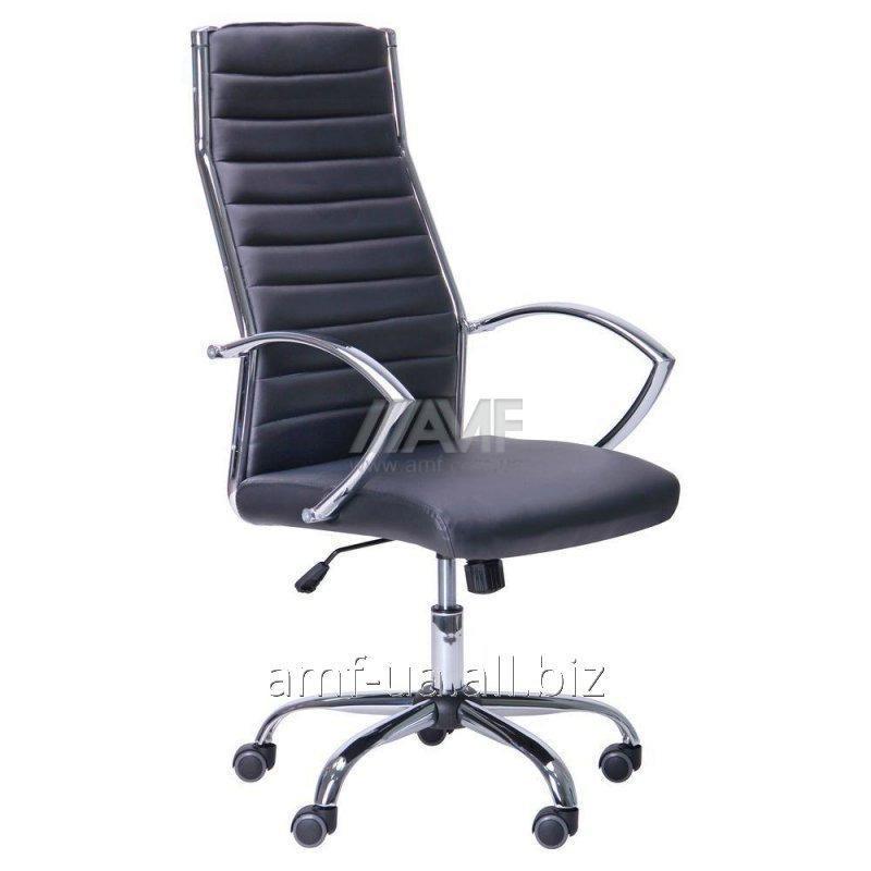 Кресло Jet HB (XH-637) черный