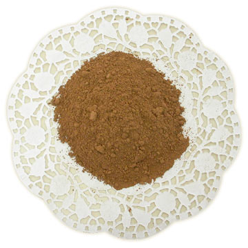 Cocoa powder of 10-12%