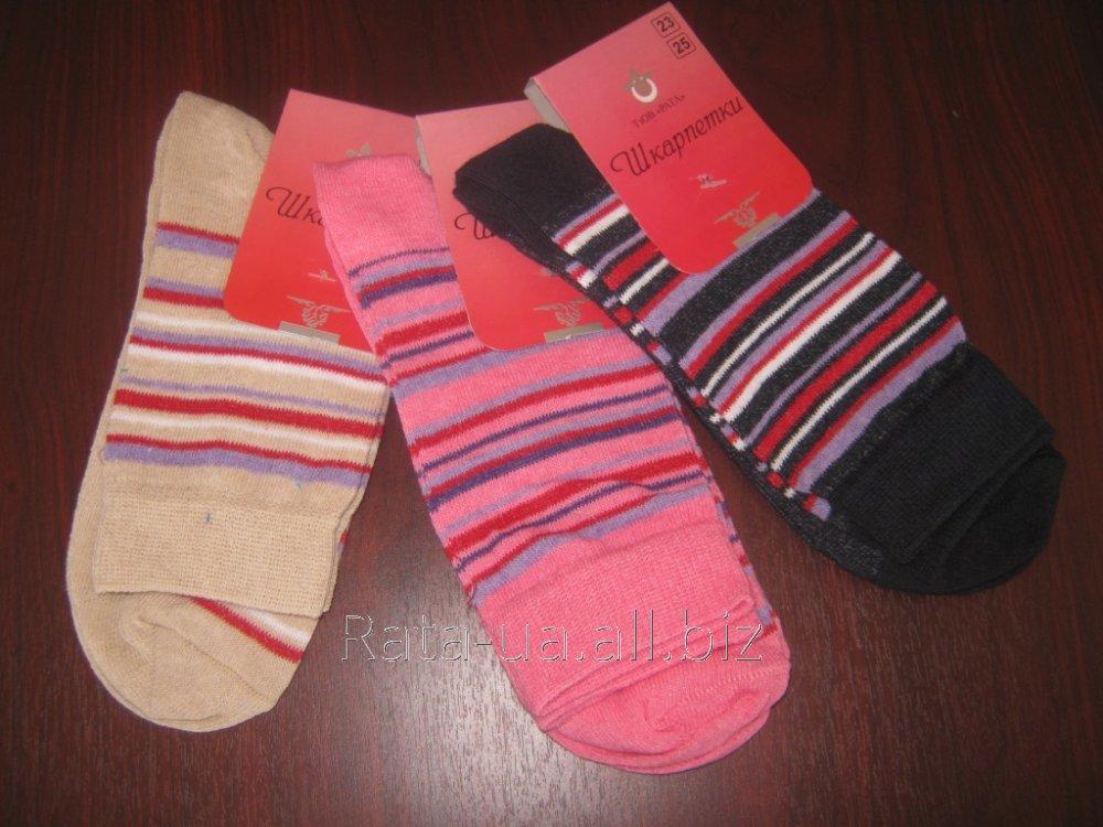 Носки жіночі з комп ютерним малюнком з бавовна лайкра від виробника оптом  Львов 6bf09c6dbffb1
