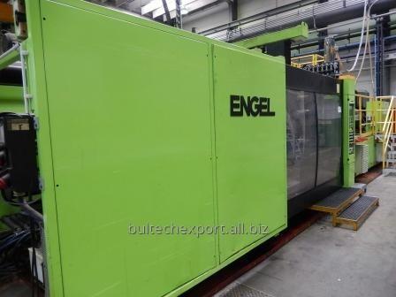 Купить Термопластавтомат Engel EUROMAP (robot interf.)