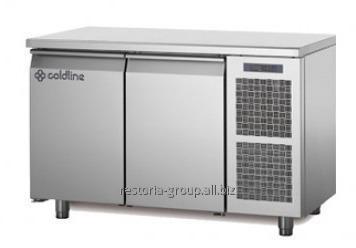 Стол холодильный Coldline TP13/MQX