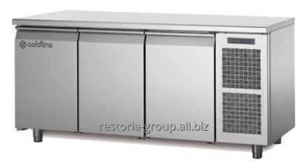 Стол холодильный Coldline TP17/MQX
