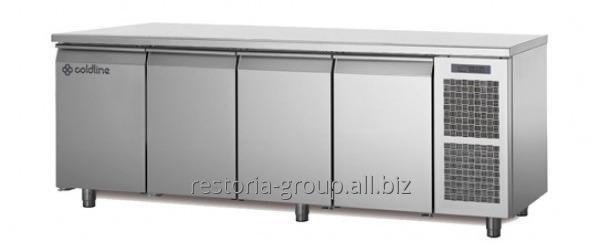 Стол холодильный Coldline TP21/1MQ