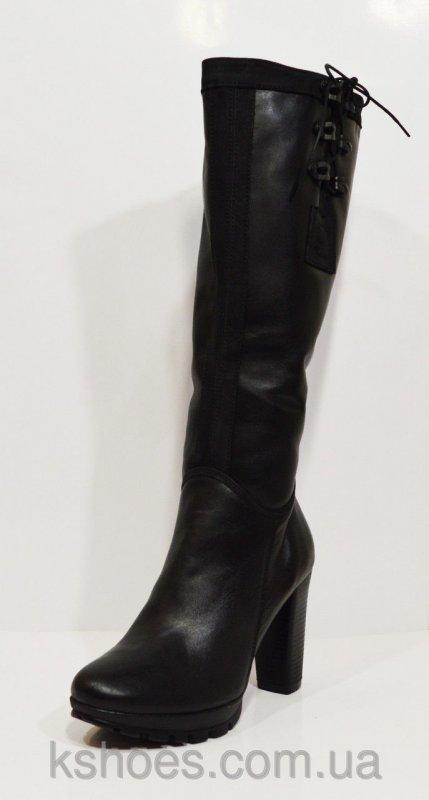 Купить Женские кожаные сапоги Marco 236