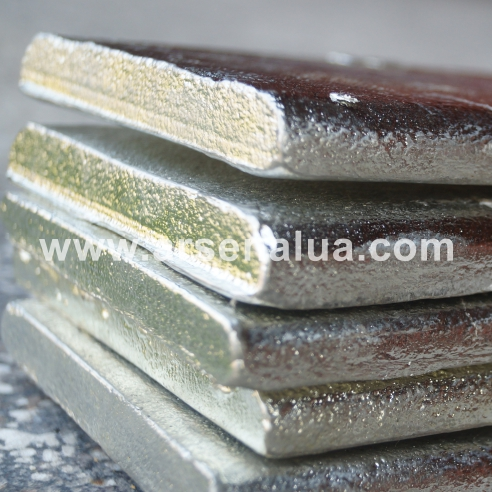 Buy Anodes tin own production
