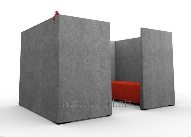 Акустическая мебель JAZZ Silent Box