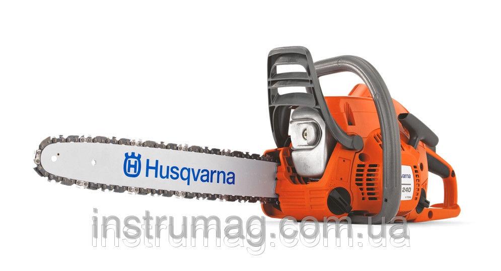 Купить Husqvarna 240