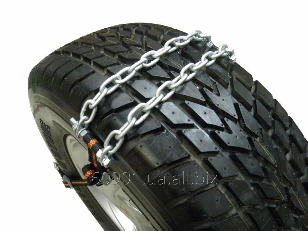 Купить Цепи браслеты против скольжения для колёс