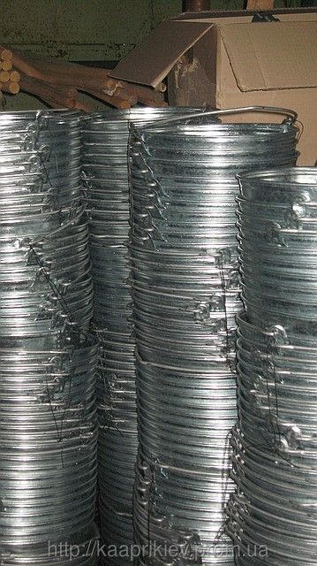 kaufen Eimer Metall schwarz 10l, 12l, 15l Nr. 1
