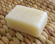 Мыло банное 100 г клубника лимон № 2