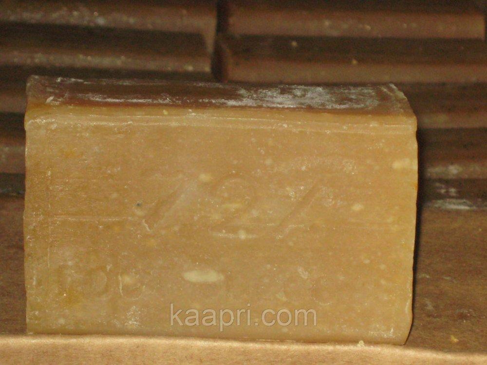 Мыло Запорожское 72% 200г 96 штук в ящике