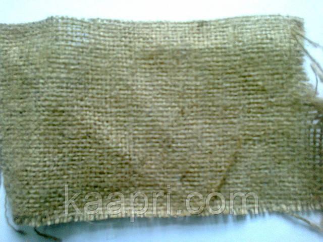 Ткань мешочная, мешковина джутовая плотностью 200, 250, 270, 430 г\м.кв