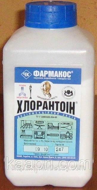 Хлорантоин в банках по 1 кг № 2
