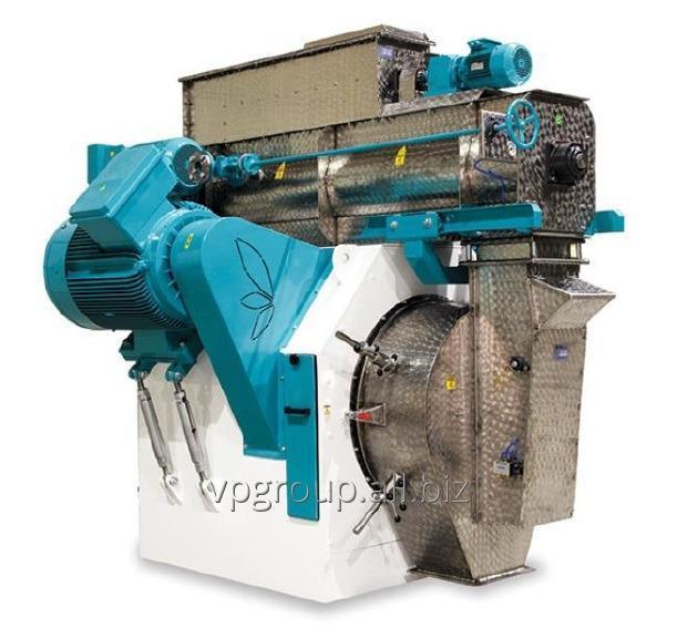 Buy Press granulator ORYEM OR-PP