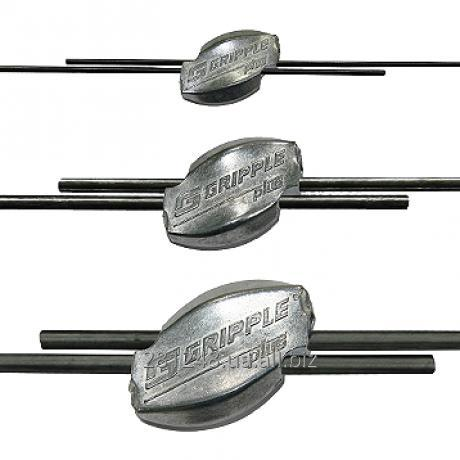 Купити Скоби кріпильні для кріплення дроту шпалерного