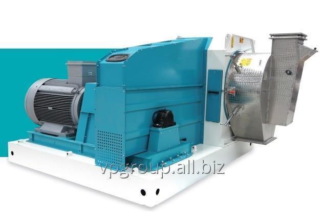 Buy Press granulator ORYEM OR-PL
