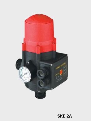 Контролер  давления  SK- 2А