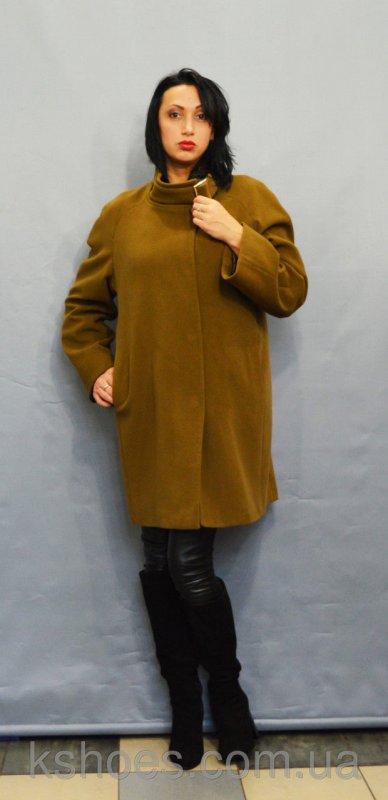 Купить Пальто цвета табака ICON 2846