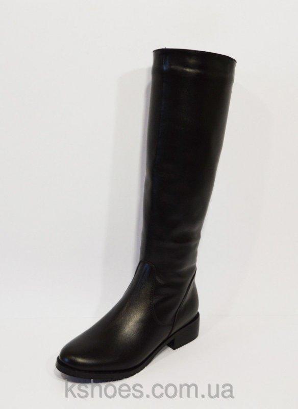 Купить Женские зимние сапоги Камея 6001