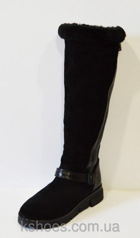 Купить Женские сапоги Olli 49-2450