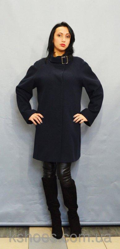 Купить Пальто синее ICON 2846