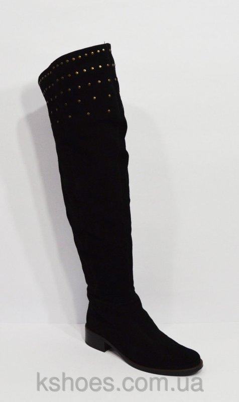Купить Зимние сапоги Solo Femme 52045