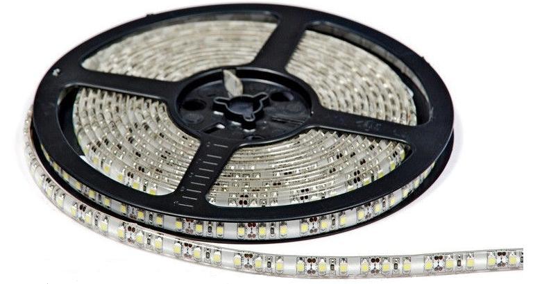 Светодиодная лента LEDSTAR 9,6W SMD3528 4Lm/LED 120LED IP65