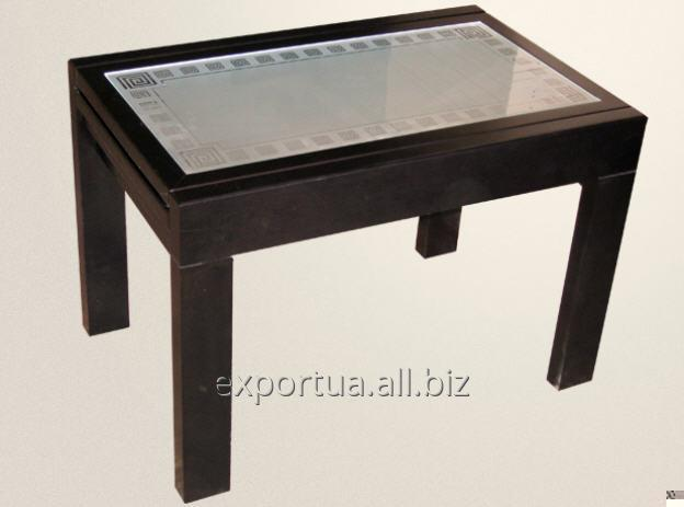 Acheter Table basse coulissante 81 * 53 * 55cm (SJ 7)