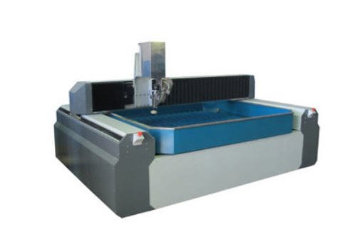 Water jet cutting equipment WCT2-2512 series