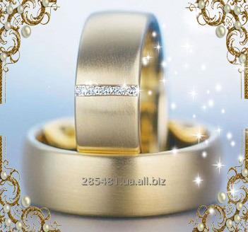 Купить Обручальные кольца