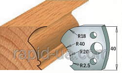 Buy Sets of figured knives of CMT of a series 690/691 #123 690.123