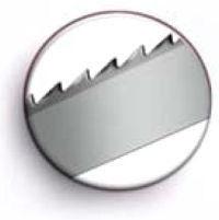 Buy Tape saw on Fenes 50х1х4,85 tree red-hot tooth of Fenes 50х1х4,85 kz