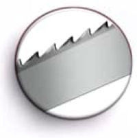 Buy Tape saw on Viper 40х1х4,27 tree red-hot tooth of Viper 40х1х4,27 kz