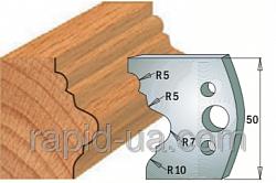 Купить Комплекты фигурных ножей CMT серии 690/691 #508 690.508