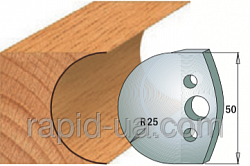 Купить Комплекты фигурных ножей CMT серии 690/691 #543 690.543