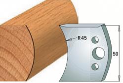 Купить Комплекты фигурных ножей CMT серии 690/691 #556 690.556