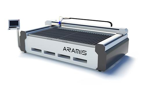 Купить Установка для лазерного раскроя LTC75-500