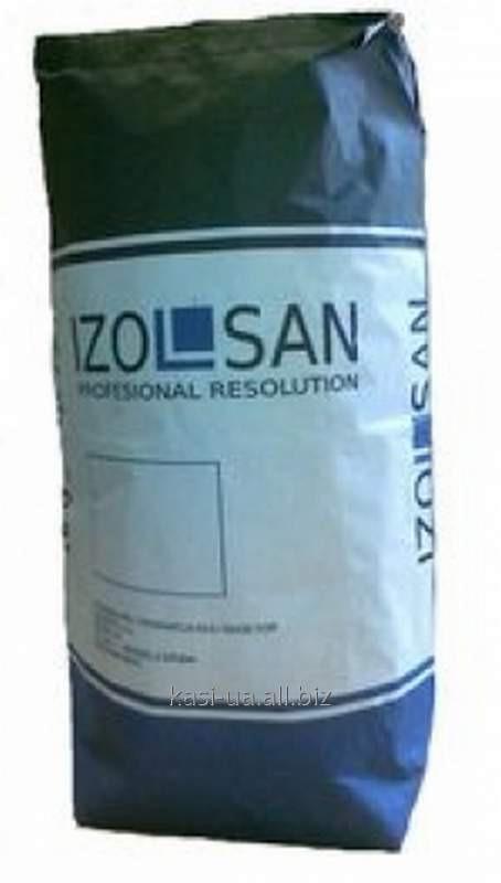 Купить Монтажный раствор Izolsan