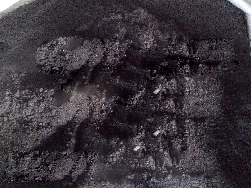 Buy Mix coke - carboniferous for grounding contours