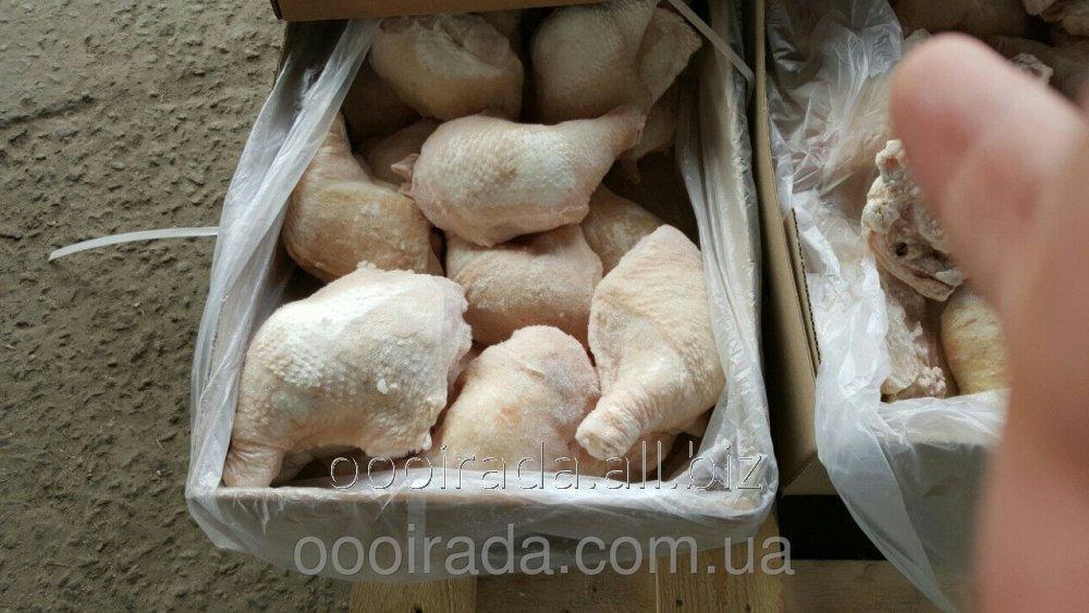 Купить Четверть куриная в Запорожье