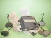 Сигнализатор автоматический опасного напряжения УАС-1(АСОН)