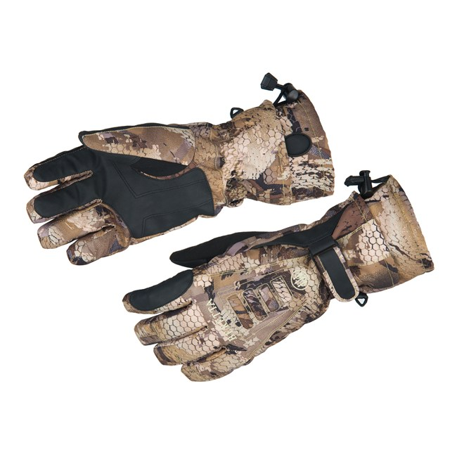Перчатки для охоты утепленные Beretta Xtreme Ducker Gore-Tex® Thermore® Gloves