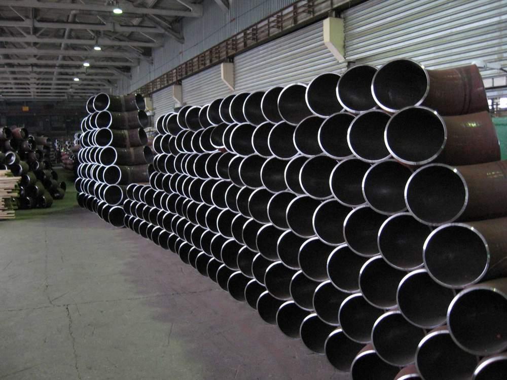Купить Отвод стальной ду700(дн720)